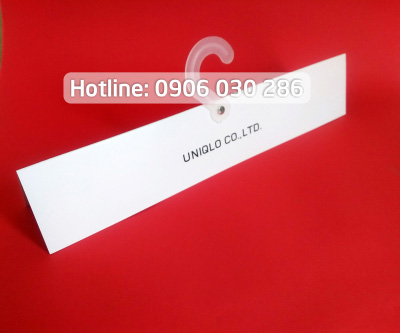 Hanger fabric Uniqlo Co.,ltd